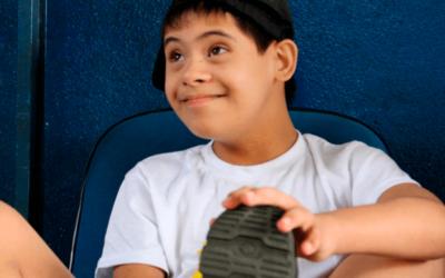 Crianças com Down são mais propensas a doenças oculares