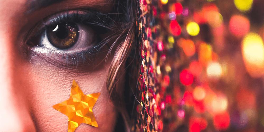 Veja dicas para cuidar da visão durante o carnaval