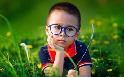 Volta às aulas e problemas da visão