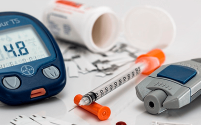 Diabetes podem desencadear catarata nos pacientes