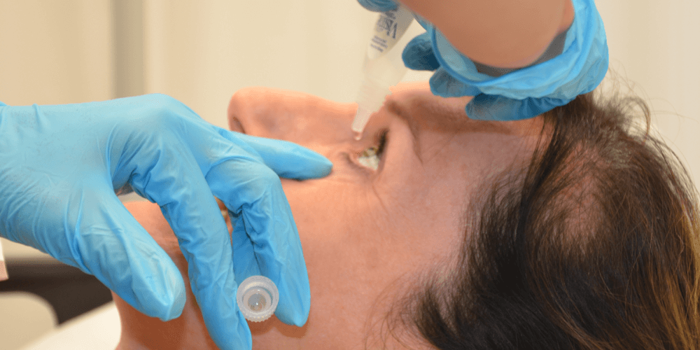 Combate Nacional ao glaucoma é destacado em maio
